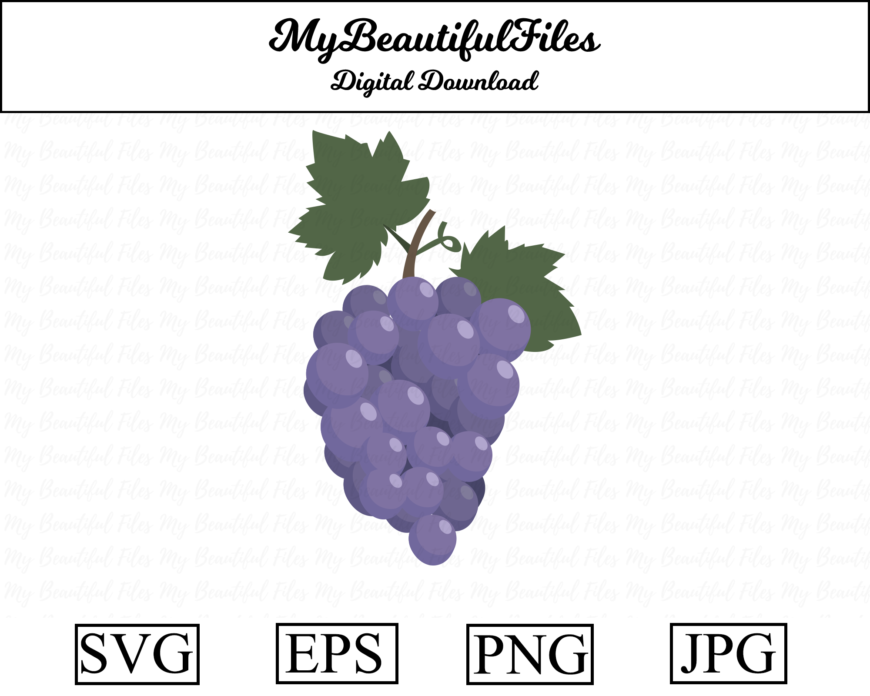 grapes cover